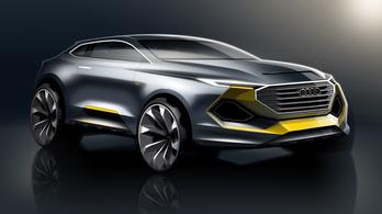 Két éven belül jöhet az Audi Q1