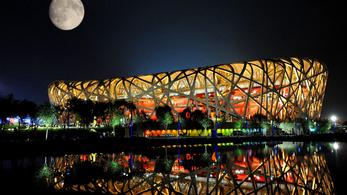 A 2008-as nyári játékok helyszínein is lesznek versenyek a pekingi téli olimpián