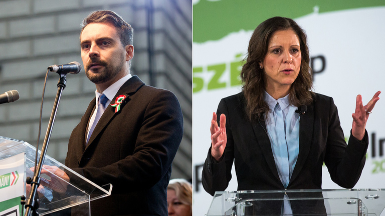 A jobbikosok és az LMP-sek kétharmada visszalépéseket akar