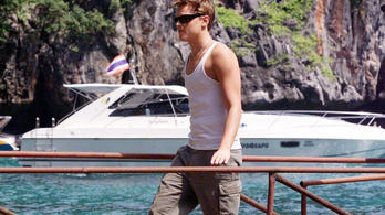 DiCaprio filmje tönkrevágta a turistaparadicsomot