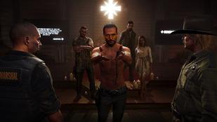Erőszakos szekták a valóságban: miről beszél a Far Cry?