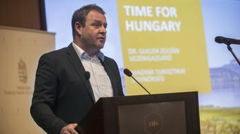 Magyar Turisztikai Ügynökség: Ha bevándorlás van, vége a turizmusnak