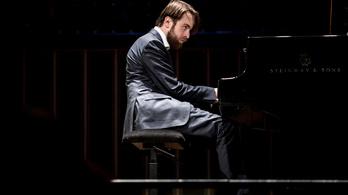 A harmadik hang – Danyiil Trifonov zongorakoncertje a Zeneakadémián