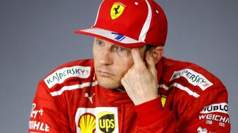 Kimi, miért lettél F1-pilóta?