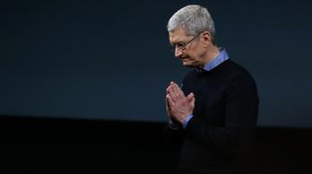 Egymásnak esett a Facebook és az Apple