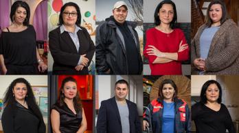 Ki legyen az év hétköznapi roma hőse?