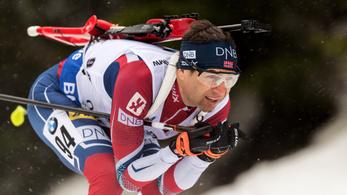 Szívproblémák: 44 évesen befejezi a 8-szoros olimpiai bajnok