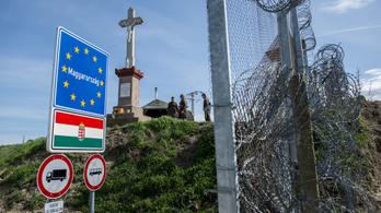 Új átkelő nyílt a magyar-szerb határon