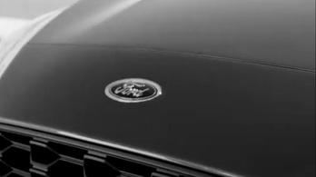 Küszöbön az új Ford Focus