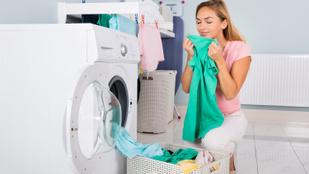 Így moss, ha szeretnéd, hogy ruháid ne használódjanak el