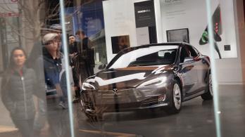 A Tesla felturbózza az autógyártást