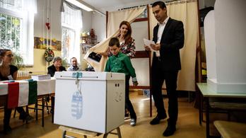 A jobbikosok harmada, a baloldaliak közel fele átszavazna