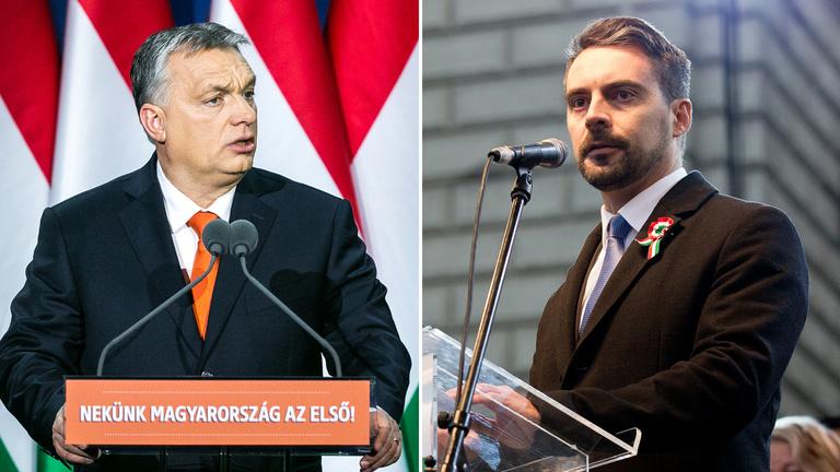 A választók fele el tud képzelni egy Fidesz–Jobbik-koalíciót