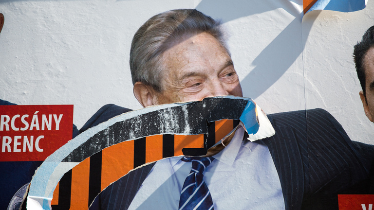 Magyarország jobban teljesít - legalábbis az álhírek terjesztésében