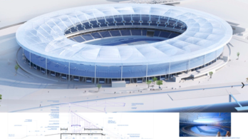 4,7 milliárd forintért tervezik meg az új budapesti stadiont