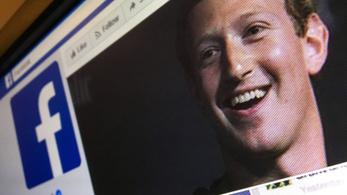 A Facebook törölte az orosz trollgyár profiljait és oldalait