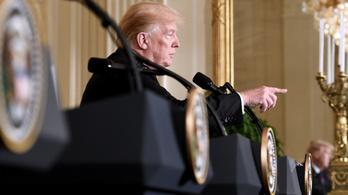 Trump emeli a tétet: 1300 kínai termékre 25 százalékos pótvámot vetnek ki