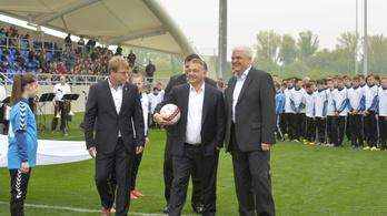 Az Orbán-kormány eddig 1475 000 000 000 forintot költött sportra