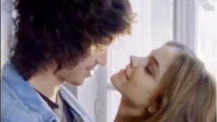 Palvin Barbara végre kimondta, mi van közte és a zenész között, akivel csókolózni látták