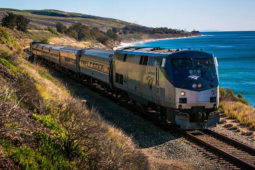 Nem véletlenül gyönyörű a vonatút neve: sokan a látványért vesznek rá jegyet