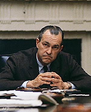 Richard Helms CIA-igazgató