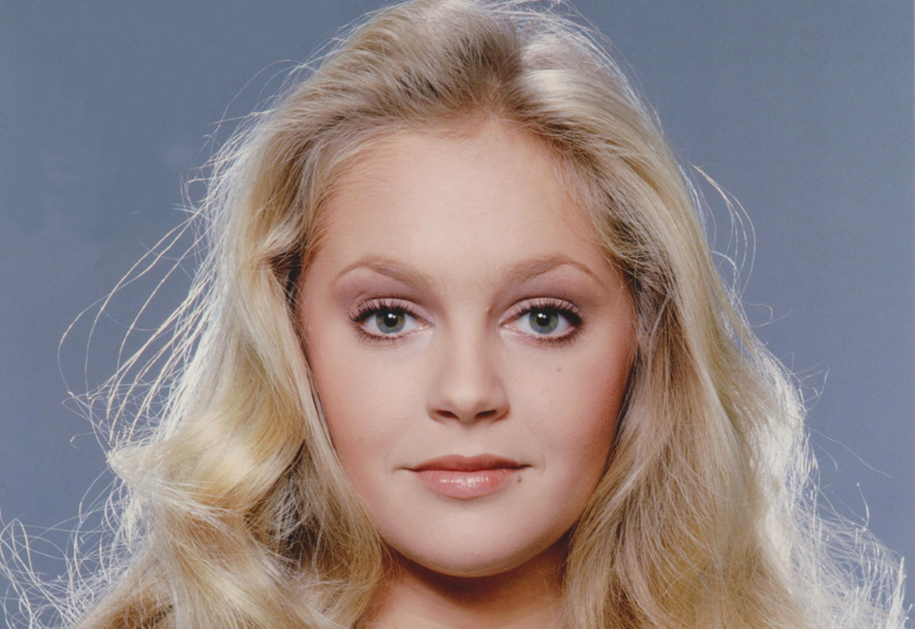 Charlene Tilton Nude Photos 97