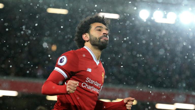 Háromgólos előnyben a Liverpool és a Barcelona