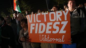 Medián: Kétharmada lesz a Fidesznek