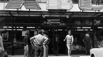1964: Megnyílt az első ABC áruház
