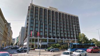Egy amerikai cég hotelvásárlását hiúsította meg a kormány