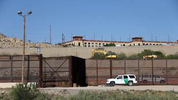 Trump fegyvereseket rendelt az amerikai-mexikói határhoz