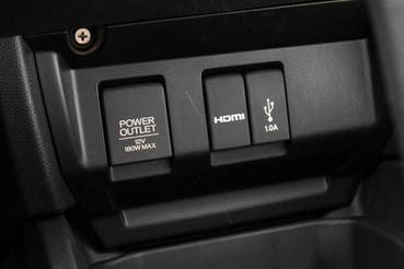 Még HDMI-bemenete is van, de minek?