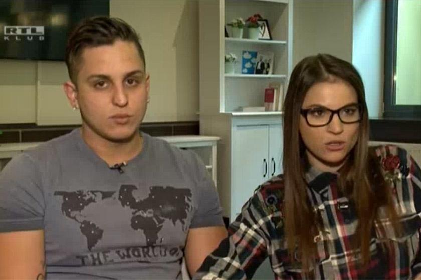 Nádai Anikó és Aurelio 2017 decemberében ismerték el, hogy egy párt alkotnak. Április 3-án a műsorvezetőnő már a szakításuk okairól beszélt a Fókuszban.