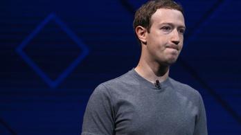 Zuckerberg: Több mint kétmilliárd Facebook-felhasználó adataihoz férhettek hozzá