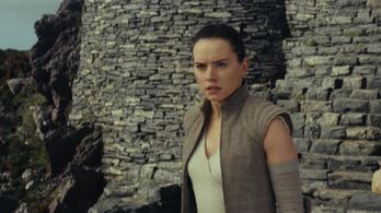 Kylo Ren hazudott Reynek a szüleiről?