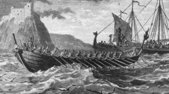 A viking hajósok navigációját elemezték az ELTE kutatói