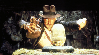 Spielberg nem zárja ki a női Indiana Jonest