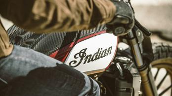 Az Indian leigazolta a BMW sztártervezőjét