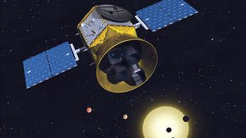 Magyarok is dolgoztak az új exobolygó-kereső űrszondán