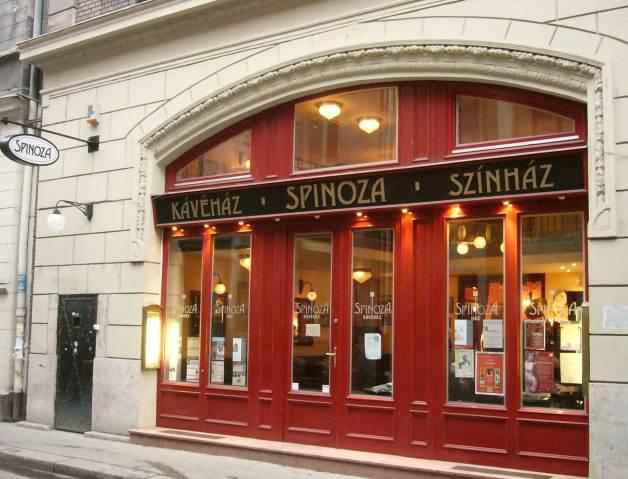 Spinoza Színház