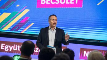 Együtt kampányzáró: kell a parlamentbe egy bátor párt