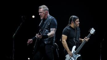 Lukács megkönnyezte a Metallica Tankcsapda-feldolgozását