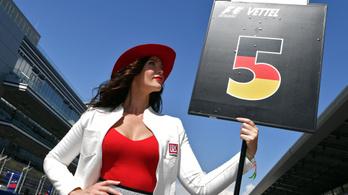 Monaco magasról tesz az F1 gridgörltiltására