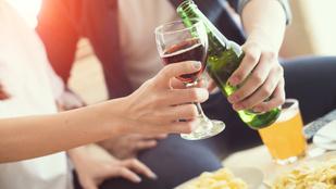 Mit kezdjen magával egy sörös egy borfesztiválon?