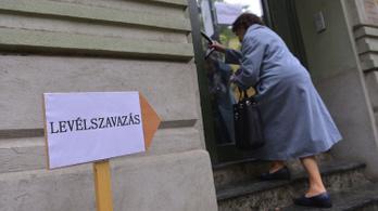 NVI: Semmi baj azzal, ha pártaktivisták gyűjtik be a levélszavazatokat