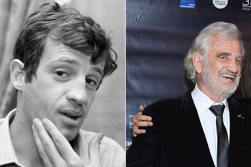 Jean-Paul Belmondo ma ünnepli 85. születésnapját - a színészlegenda mosolya még most is nagyon huncut.
