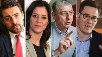 Interjúk a miniszterelnök-jelöltekkel