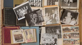 Ékszerek, bútorok, festmények: elárverezik Gábor Zsazsa tárgyait