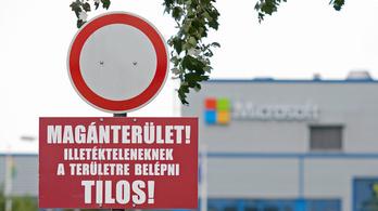 A Microsoft-botrány az egész államigazgatást átszőhette