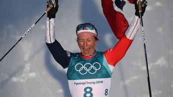 Visszavonult minden idők legeredményesebb téli olimpikonja